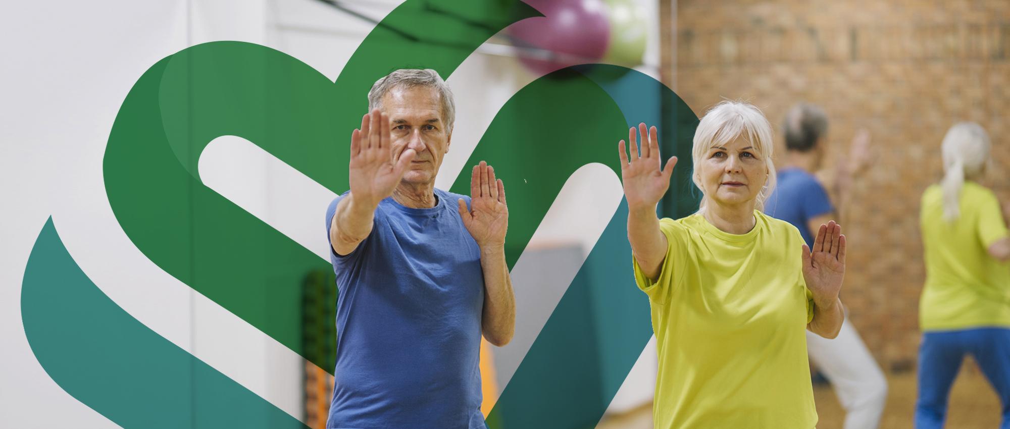 exercicios melhor idade